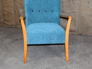 Parker Knoll Lounge Chairs