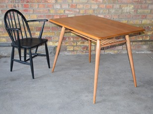 Ercol Breakfast Table 393