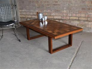 Cado Rosewood Coffee Table ZX2141
